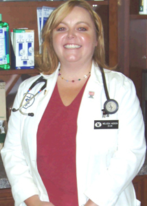 Dr Melissa Hudson - Northwoods Animal Hospital, Cary, NC